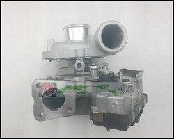 Turbo GTB1756VK 771954 771954-0001 763148 763148-0002 68092631AB 68092631AA Cho Jeep Wrangler 2007-ENS RA428RT 2.8L CRD 177HP
