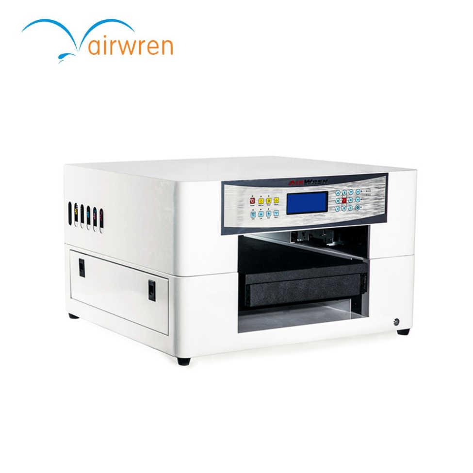 Airwren UV A3 Akrilik Flatbed Printer