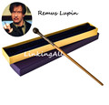 Newest Metal Core Deluxe COS Remus Lupin Magic Wand/ Harry Potter Magical Wand/ High Quality Gift Box Packing