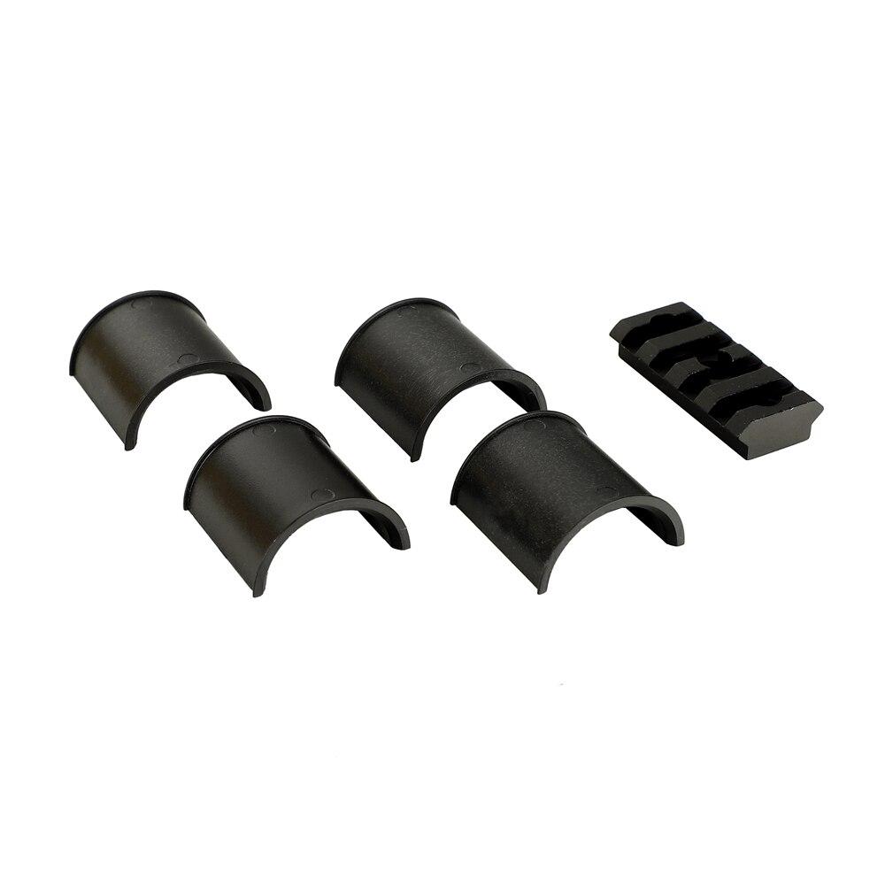 30mm offset escopo montar trilho bolha nível