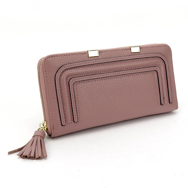 2017 New Fashion Women Bag Solid 4 Colors High Quality  Women's Handbag Pouch Evening Party Bags Women Wallet Day Clutch DC09