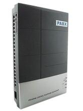 Chine MINI PABX approvisionnement direct d'usine VinTelecom CS416 système de téléphone de bureau avec 4 Lignes et 16 extensions PBX