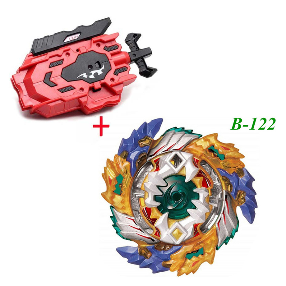 Beyblade Burst B-122 Cho-z Valkyrie.z.ev With Left Right Two Way Wire Launcher Metal Booster Top Starter Gyro Spinning Fight Toy
