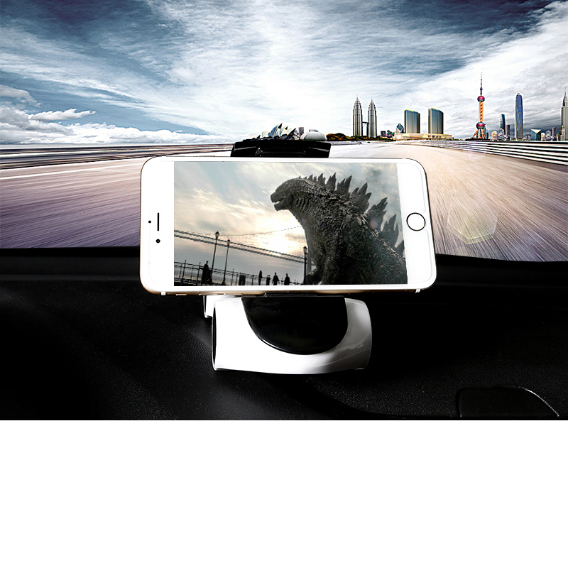 Lsrtw2017 TPE XPE Car Practical Phone Holder for Trumpchi Gs8 2017 2018 2019 2020 in Interior Mouldings from Automobiles Motorcycles