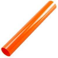 1.52x5 m VLT 35% Clear oranje Solar Film/Tint/Venster/Glas/Privacy/Roll/UV Hot Koop