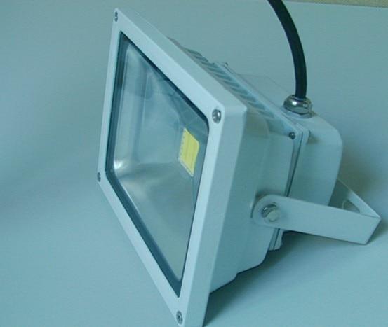 ФОТО Best Sell 60W LED Flood Light IP65 waterproof 60W COB led flood light AC85-265v