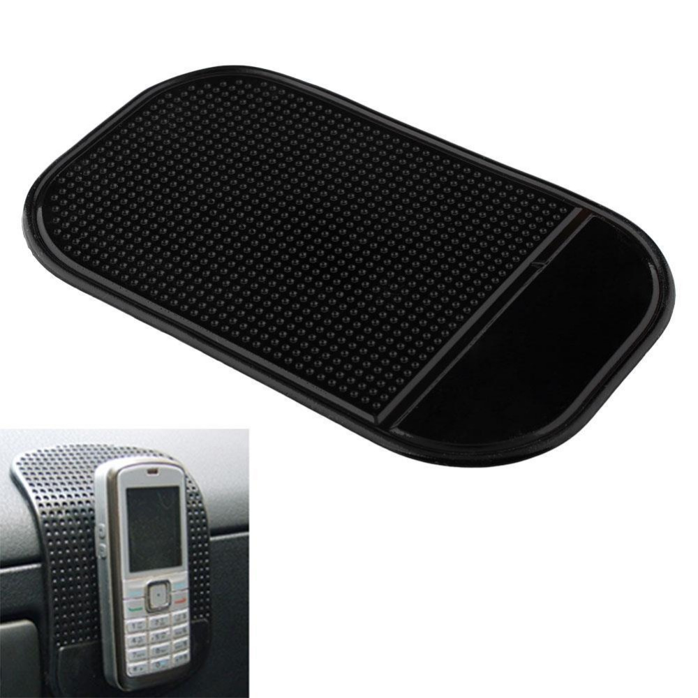 2016 Newest Universal Anti Slip Skidproof Pad Mat Sticky Holder Grip Gel For Phone GPS MP4