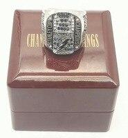 Chi phí Giá 2004 Tampa Bay Lightning Stanley Tách Bản Sao Bản Sao mạ bạc world Championship Vòng với Gorgeous Hộp G