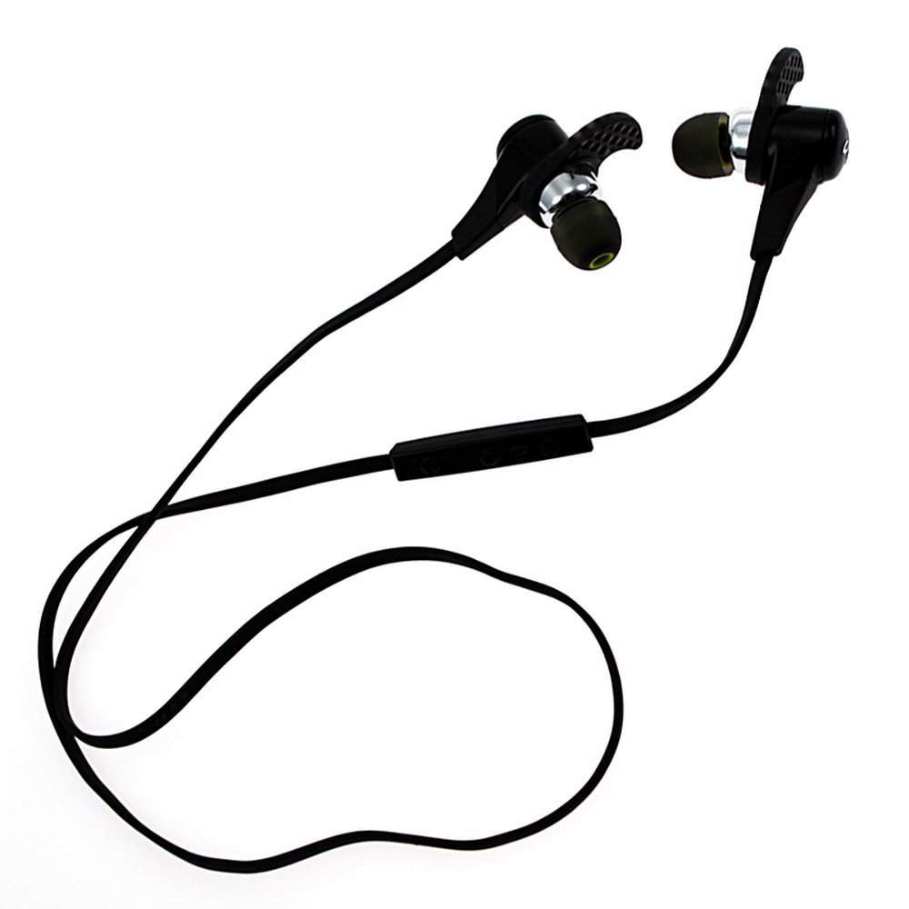 a3841ef478f JAYBIRD BlueBuds X Wireless Bluetooth Headphones Stereo Sports Waterproof Running  Earphone Handsfree headsets With Mic-in Earphones & Headphones from ...