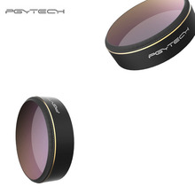 PGYTECH  For DJI phantom 4 Pro Accessories Lens Filters ND 4/8/16/32/64  gradual HD Filter Drone gimbal RC Quadcopter parts