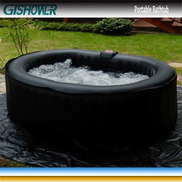 Exceptional 2 Person Inflatable Hot Tub