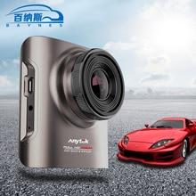 100% original anytek a3 car dvrs novatek 96655 câmera do carro com sony imx322 cmos super night vision cam traço dvr carro preto caixa
