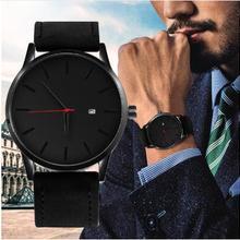 2019 Top Brand Luxury Men's Watch Fashio