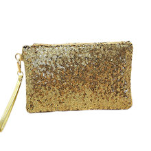 Fashion PU Leather Purse Sequins Decoration Evening Party Women Clutch Bags Ladies Clutches Handbag Envelope Bag Popular-in Clutches from Luggage & Bags on Aliexpress.com | Alibaba Group