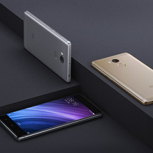 Original Xiaomi Redmi 4 Mobile Phone 2GB RAM 16GB ROM  Snapdragon 430 Octa Core CPU 5 inch 13.0mp Fingerprint  ID MIUI 8.1