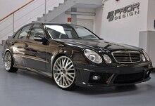 Free Shipping 18Pcs/Lot Xenon White Canbus Package Kit LED Interior Lights For Mercedes Classe E W211 цена