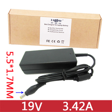 HSW LAPTOP CHARGER Notebook Adapter FOR ACER ASPIRE 3680 369