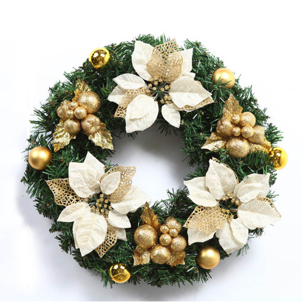 Jingle Bell Garland Online Buy Wholesale Garland Christmas Trees From China Garland
