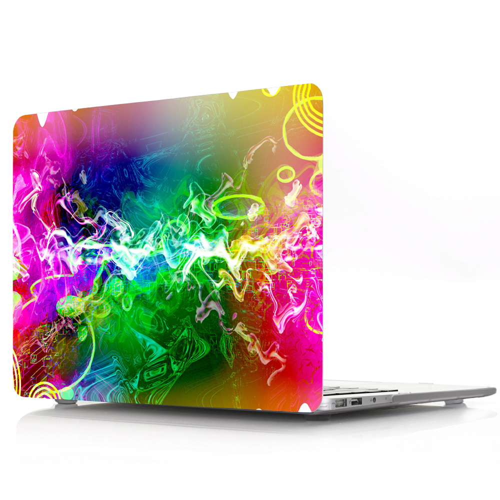 Hard Print Customized Case for MacBook 76