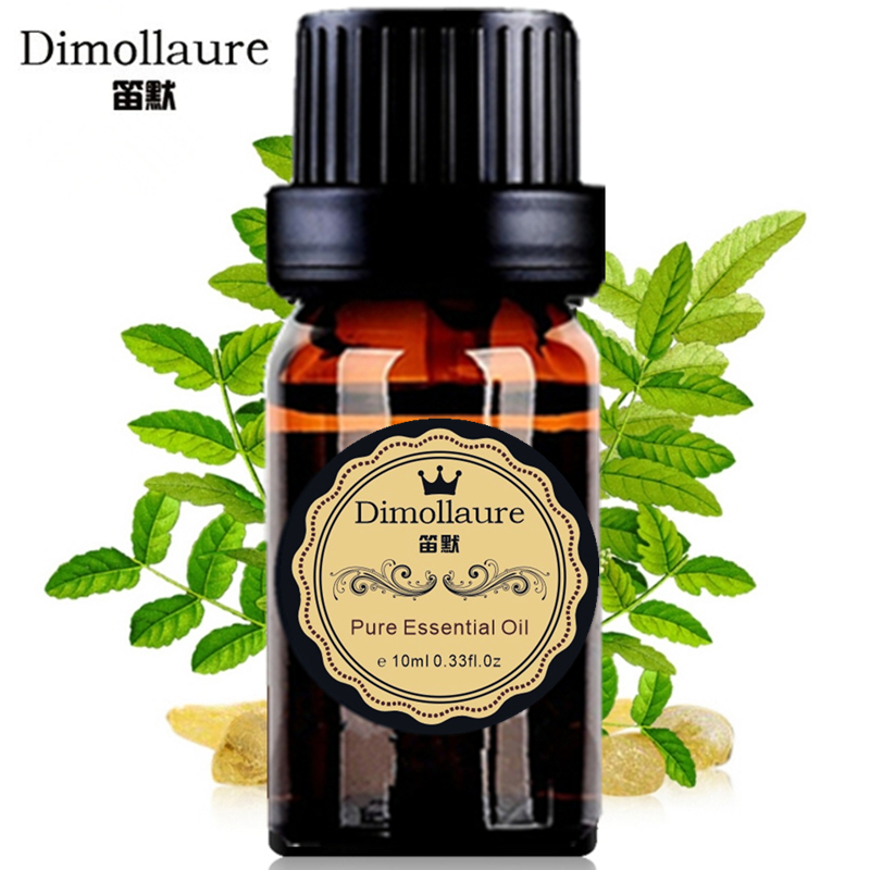 Dimollaure Dropshipping Frankincense Essential Oil Anti Aging Wrinkle Restore Skin Elasticity Balance Grease Gargle Remove Odor
