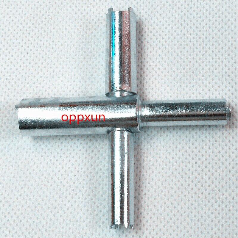 Oppxun d'argento x-chiave repair tool per baofeng uv-5r 888 s motorola gp338 wouxun hyt tyt puxing walkie talkie two way radio