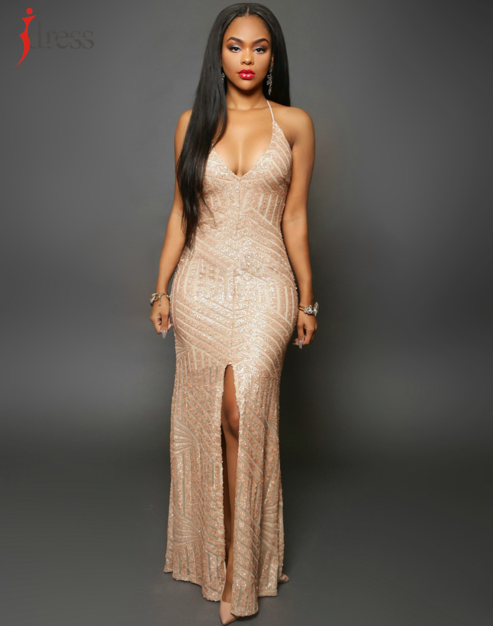 Party night dress pictures