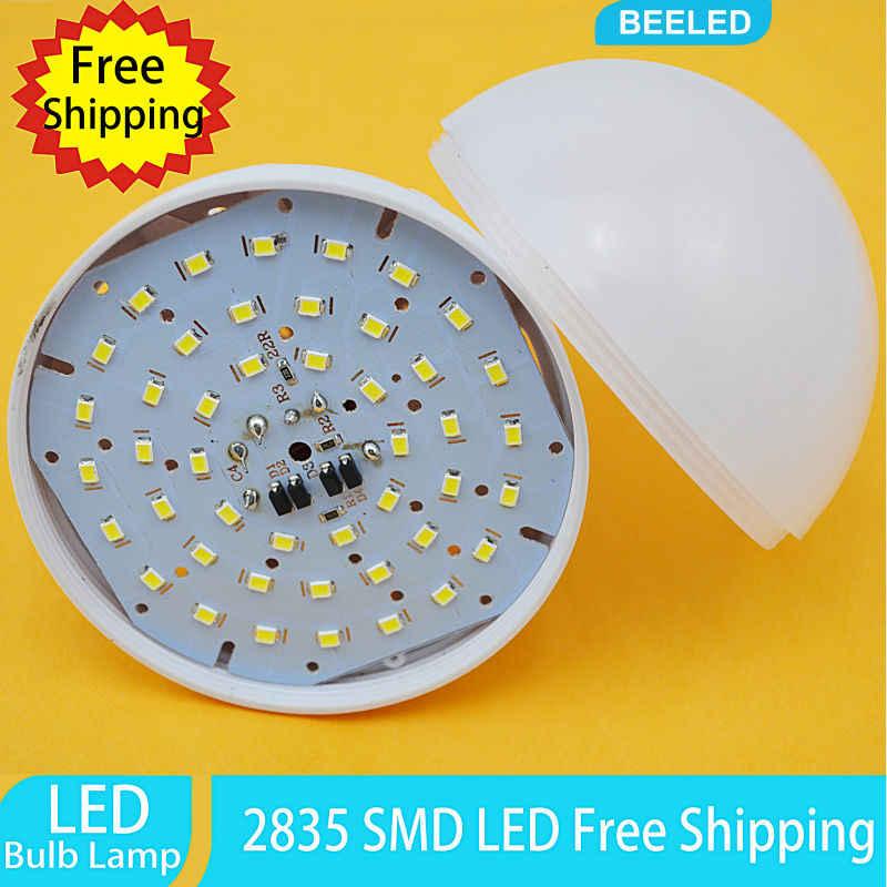 3 W 5 W 7 W 9 W 12 W E27 B22 CONDUZIU a lâmpada do bulbo 220 V 110 V levou SMD branco Frio branco quente para casa iluminação vida útil de lâmpadas de baixo preço de boa qualidade