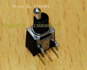 [SA]Electronic Switch APEM toggle switch toggle TL36 shaking his head bent foot switch } { overstock--50pcs/lot фото