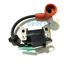 Aftermarket 33410-97J00-00 UNIT, IGNITER part for Suzuki 2.5HP Ouboard Engine