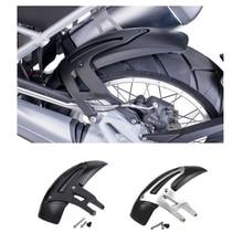 مجموعة واحدة من واقي رفرف الطين للحاجز الخلفي للدراجات النارية لـ BMW R1200 GS R1200GS LC Adventure 2013 2018 ملحقات