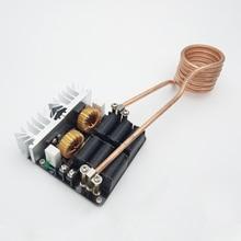 Доска/тесла звс индукционного нагрева вуаль низкого напряжения катушка модуль вт +