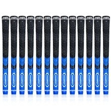 New 8x Champkey MCS Golf Grips 10 Colors Multi Compound Standard Club Free Shipping