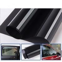 10% VLT Solar Tint Film vinyl Nano Ceramic Film UV Proof Vinyl 60 x 78.7