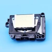 second lock solvent dx7 F1960010 printhead original for epson head