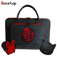 11 12 13 14 15.6 inch Men Women Laptop bag for Apple Macbook Air/Pro 13 15 case for Samsung Lenovo Sony Dell HP notebook bag