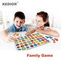 Fast-Paced Observação Encontrar E Cartão de Jogo Jogo de Tabuleiro Populares Jogo Interativo Jogo de Puzzle Crianças Brinquedos Educativos Para A Família
