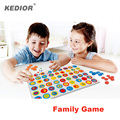 Fast-Paced Observation Find And Match Board Game Popular Card Puzzle Game Children Educational Toys For Family Interactive Game