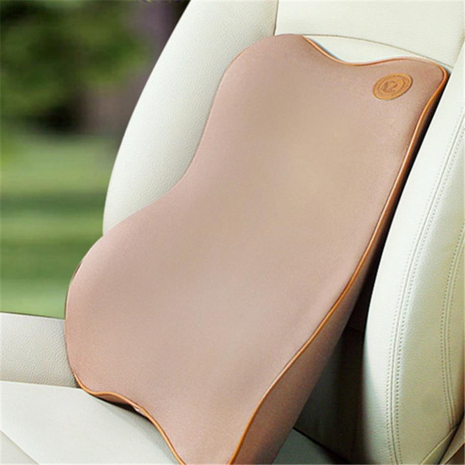 Cuscini Lombari Auto.Ugtsodemasa Offerte Premium Auto Memory Foam Cuscino Arretrato