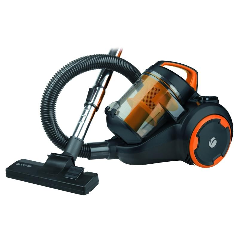The electric vacuum cleaner Vitek VT-8125BK