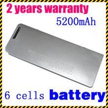 """JIGU Spécial Prix Batterie D'ordinateur Portable Pour MacBook 13 """"A1278 MacBook 13"""" En Aluminium MacBook 13 """"MB466 */un A1280 MB771"""