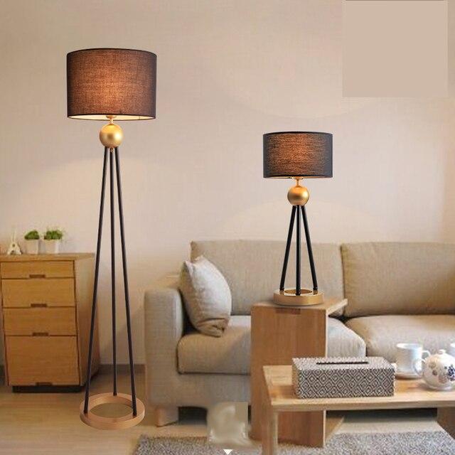 US $94.08 |Harz Metall Stativ Lampe Klassischen Amerikanischen Dekorative  Tisch Lampe Schlafzimmer Nacht Lampe Wohnzimmer Hause Beleuchtung Abajour  in ...