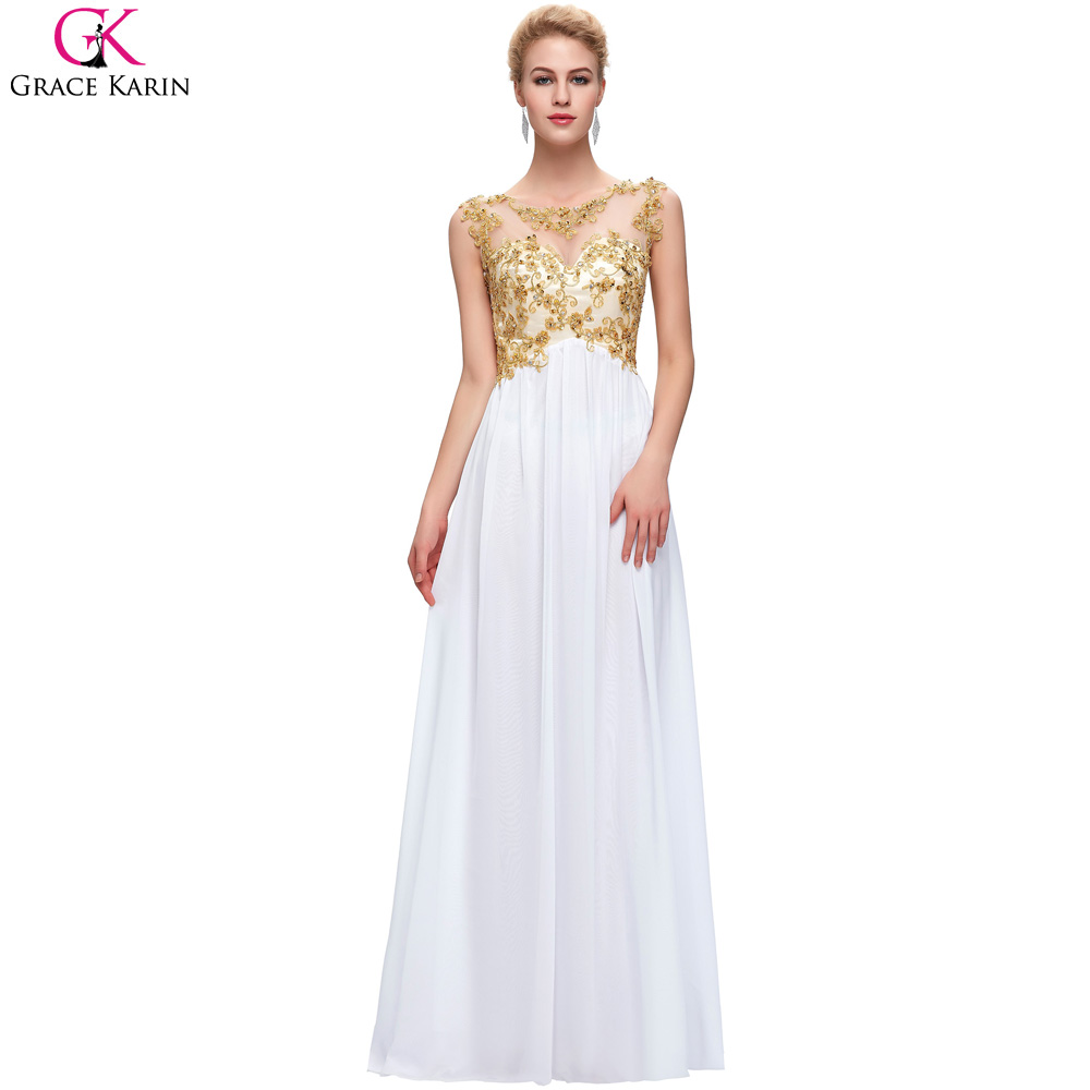 Online Get Cheap Black Gold Long Dresses -Aliexpress.com | Alibaba ...