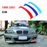 For 1998 2001 BMW 3 Series E46 316 318 320 325 330 4 Door ONLY 3D