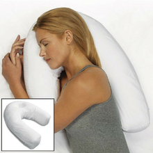 Side Sleeping Sleeper Pro Therapeutic Solid Pillow Neck & Back Spine Sleep New w/o Box mustafa guler o therapeutic nanomaterials