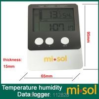 10 einheiten von datenlogger Temperatur Luftfeuchtigkeit USB Datenlogger thermometer datensatz