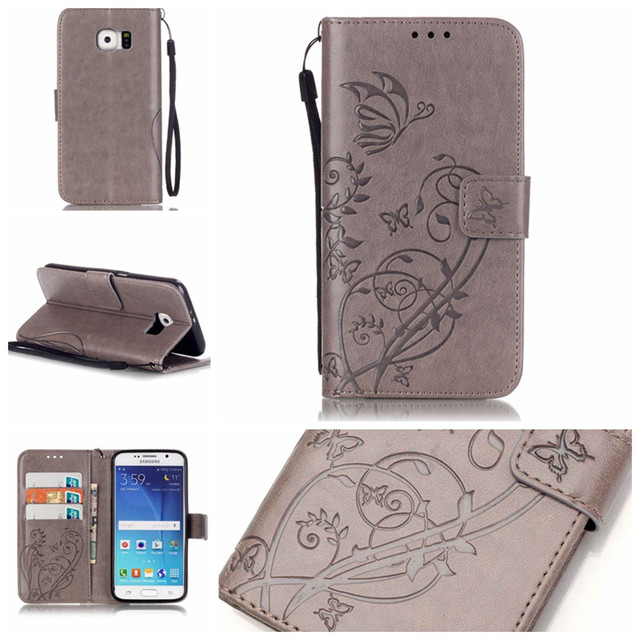 Phone Cases Covers For Samsung GalaxyS6 G9200/S6 edge