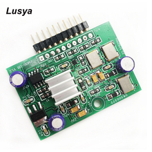 XMOS HiFi Amplifier U8 Daughter Card Supports DSD PCM II2S Output Coaxial Output T0403