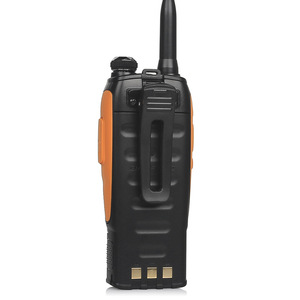 Image 3 - 2 sztuk 3800mAh baterii Baofeng GT 3TP Mark III 8W dwuzakresowy V/krótkofalowe uhf dwukierunkowe Radio krótkofalówka
