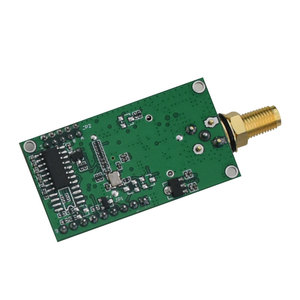 Image 3 - 100mW wireless transmitter 868 mhz receiver module tx rx rf module 433mhz 1km wireless transceiver rs232 rs485 ttl interface