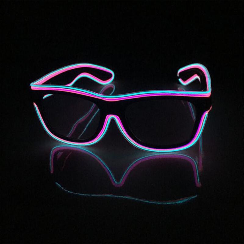 EL led glasses (7)